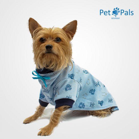 Pijama Nueva Azul (2)
