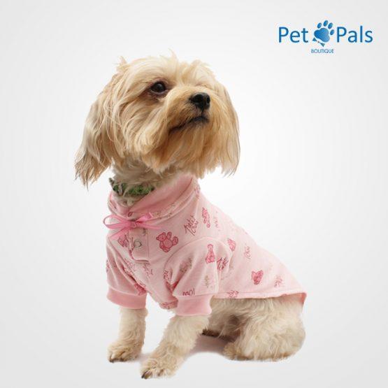 Pijama Nueva Rosa (2)