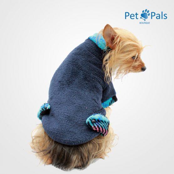 Suéter cariño nube