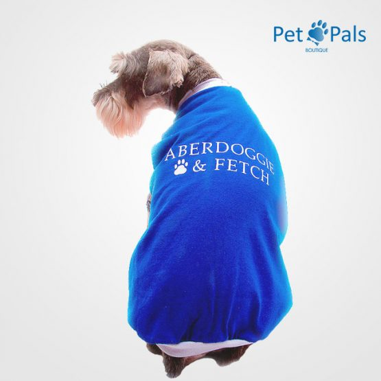 abberdoggie azul