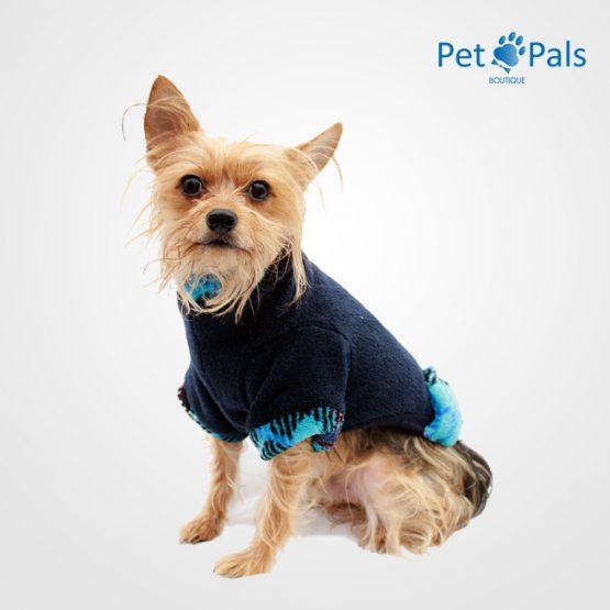 suéter cariño azul 2