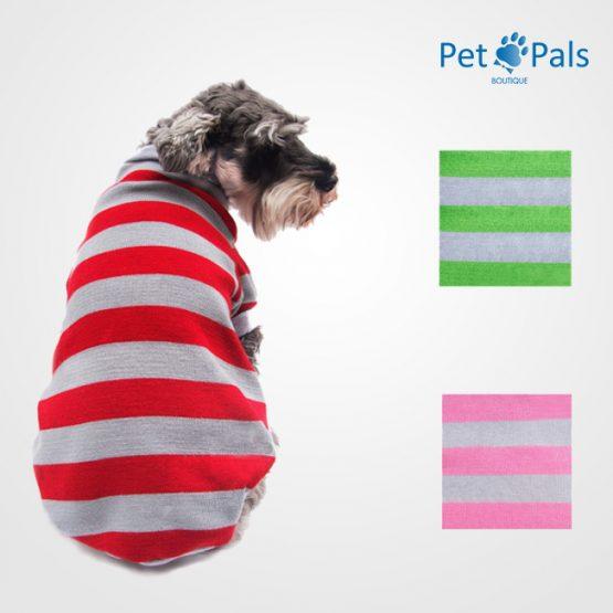 suéter de punto otros colores