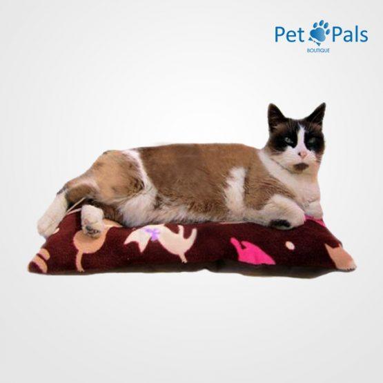 tapete de gato