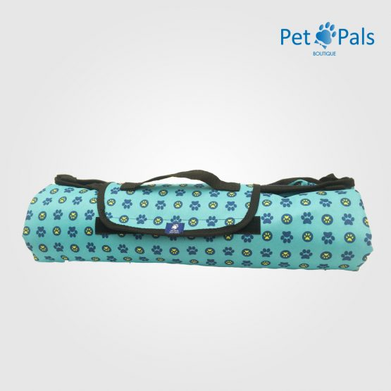 Tapete para auto protector perros Pet Pals